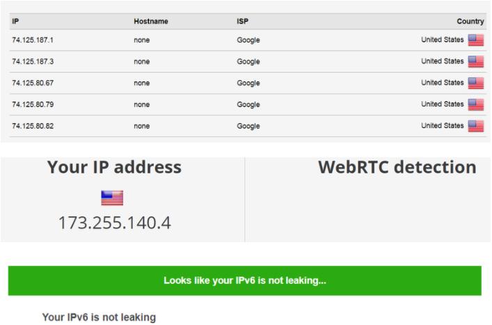 Proxy sh VPN Review – 2019 | BestVPN org