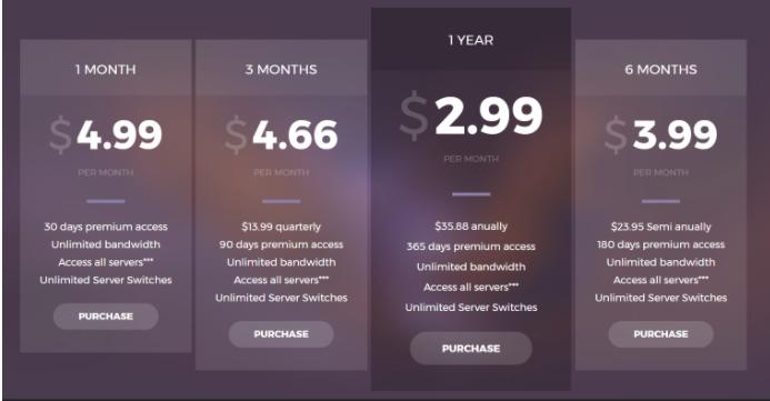 Droid VPN Review – 2019 | BestVPN org