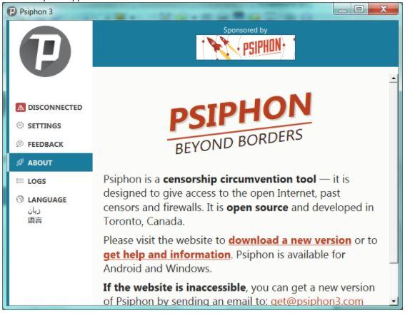 Psiphon VPN Review – 2019 | BestVPN org