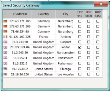 SecurityKISS VPN Review – 2019   BestVPN org