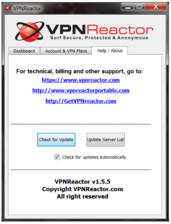 VPNReactor Review & Test 2019- Keep This in Mind Before Buying