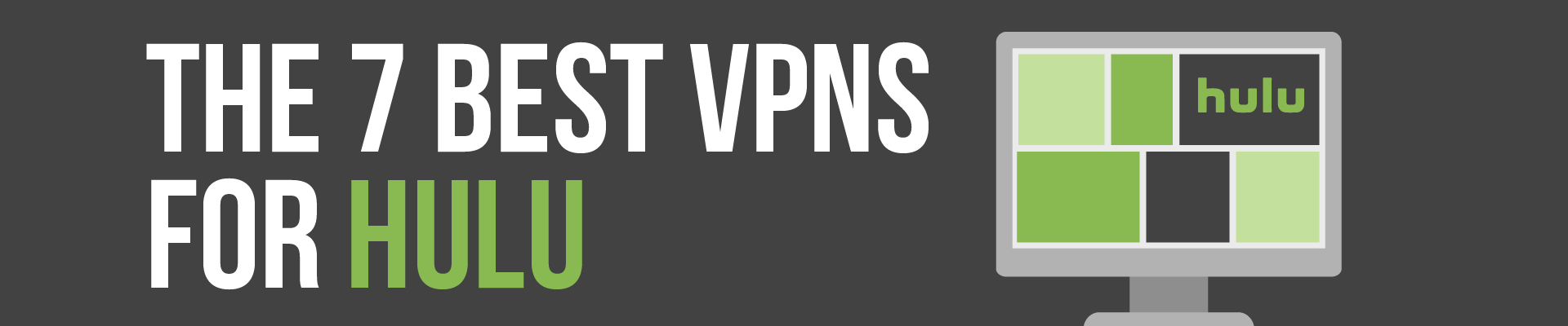 7 Best VPNs for Hulu in 2019 | BestVPN org