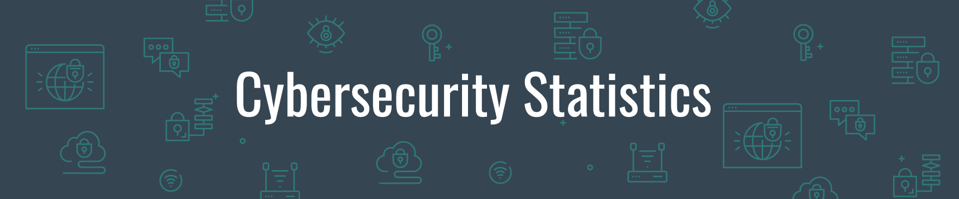 cybersecurity statistics and facts
