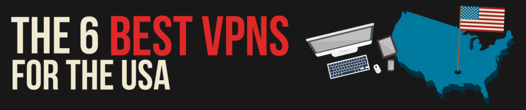 VPNsintheUSA