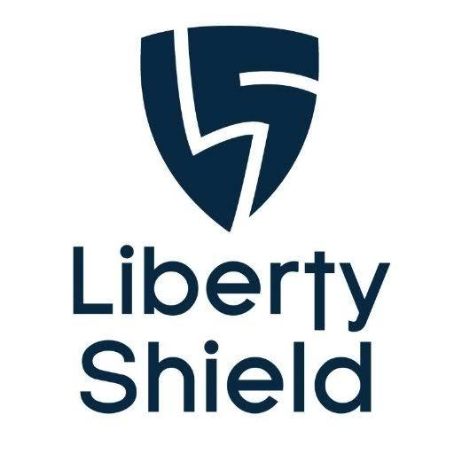 Liberty Shield square logo