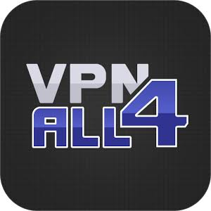 VPN4All logo