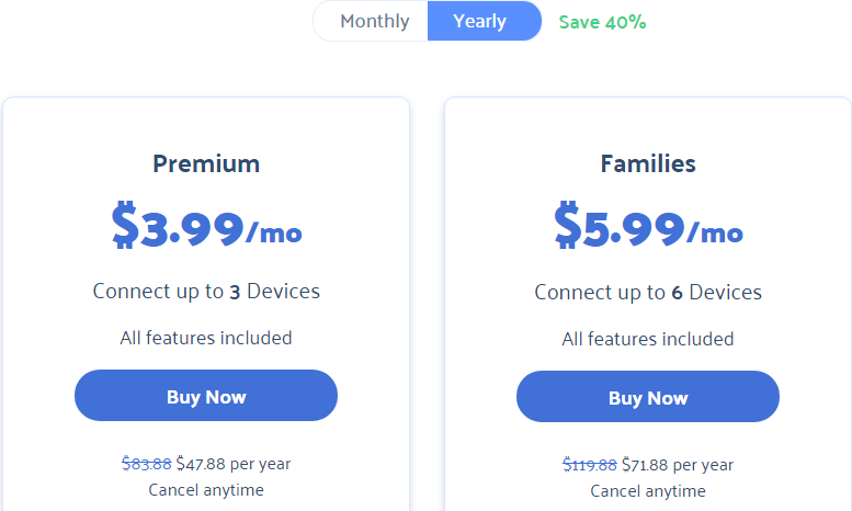 SwitchVPN_yearly_pricing